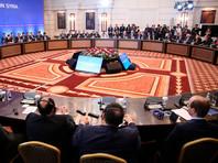 В буферных зонах безопасности в Сирии могут разместить российскую военную полицию