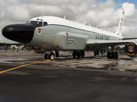 """""""Интерфакс"""" сообщил об опасном сближении самолета НАТО с пассажирским лайнером в небе над Балтикой"""