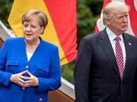 """""""Самый непростой саммит в карьере"""": Меркель предстоит искать компромиссы между Трампом и остальными лидерами G20"""