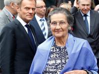 Умерла выжившая в Освенциме Симона Вейль - французский министр и борец за права женщин
