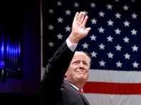 """Об этом телеканалу CNN, который Трамп зовет """"лживой новостной сетью"""", сообщил ряд источников в президентской администрации. По словам одного из высокопоставленных сотрудников Белого дома, формальная повестка встречи двух президентов пока не готова"""
