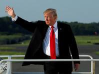 Reuters: Трамп предложит американский газ странам, зависящим от поставок из России