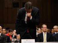 """Обиженный Трампом экс-директор ФБР пишет мемуары. История с """"российским вмешательством"""" в них точно попадет"""