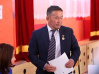 Президентом Монголии стал оппозиционер, набравший во втором туре 50,6%