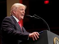 Президент США Дональд Трамп в собственном Twitter избил нелюбимый им либеральный телеканал CNN - с помощью монтажа