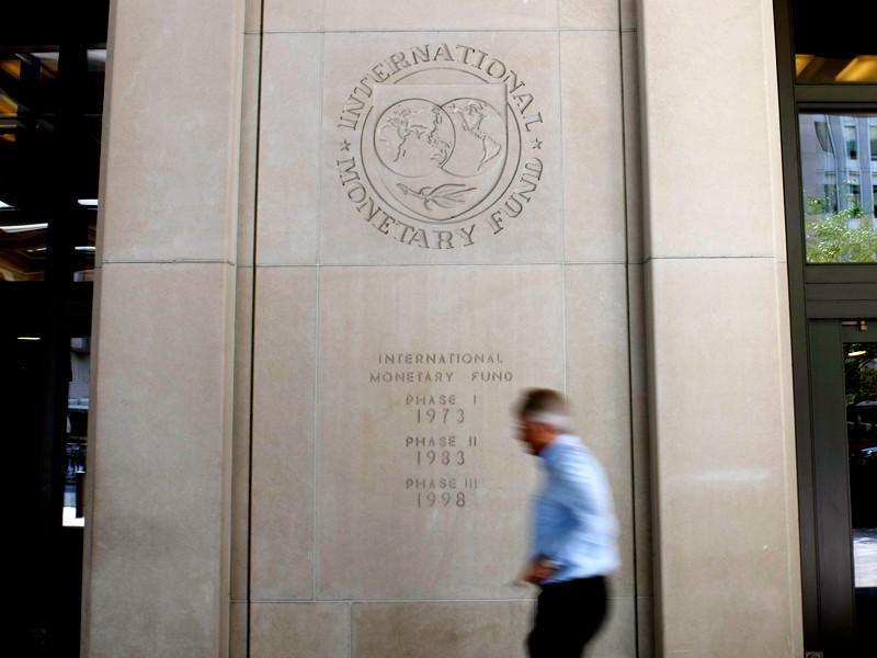 Международный валютный фонд (МВФ) отложит перечисление Украине очередного, пятого по счету транша в размере 1,9 миллиарда долларов в рамках программы экономической помощи стране