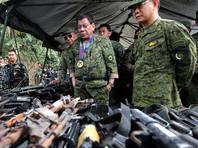 Президент Филиппин пообещал бомбить школы по ночам, чтобы не задеть детей