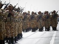 Речь идет не только об отправке иранских военных советников в Сирию, а об отправке в эту страну значительного военного контингента, а также о создании в Сирии баз иранских ВВС и ВМС