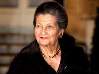 Симона Вейль ушла из жизни 30 июня, не дожив до своего 90-летия две недели. По данным опросов последних лет, она была признана самой популярной француженкой