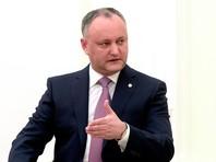 Президент Молдавии обещал оплатить молодежи Приднестровья поездку на фестиваль в Сочи