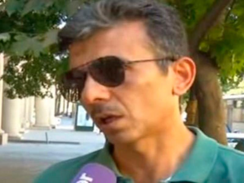В Баку обвиненного в краже из супермаркета клиента заперли в холодильник