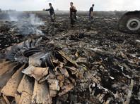 """К третьей годовщине трагедии MH17 в Нидерландах откроют """"живой мемориал"""""""