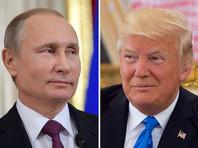"""Трампа снова предупреждают об особенностях ведения переговоров с Путиным, """"пережившим"""" трех президентов США"""