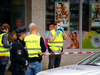 Резню в Гамбурге устроил исламист, подтвердили власти