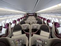 """""""Qatar Airways и международный аэропорт Хамад выполнили все новые требования Министерства национальной безопасности США"""", - сообщается на сайте компании"""