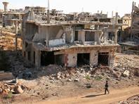 """Госдепартамент почувствовал """"серьезность намерений"""" России в отношении перемирия в Сирии"""