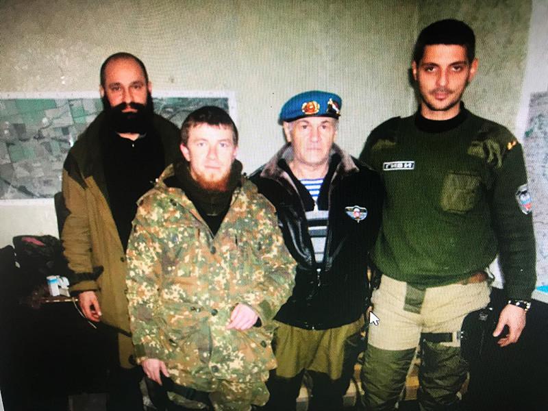 Российский полковник Валерий Гратов, задержанный на Украине в начале июня при попытке выехать по поддельному паспорту в Приднестровскую Молдавскую республику, выслеживался спецслужбами более полугода и считается ценным источником информации о присоединении Крыма и сепаратизме на Донбассе