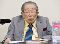 Врач, сделавший Японию страной долгожителей, скончался в возрасте 105 лет