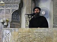 Alsumaria: террористы ИГ* выпустили заявление о гибели своего главаря