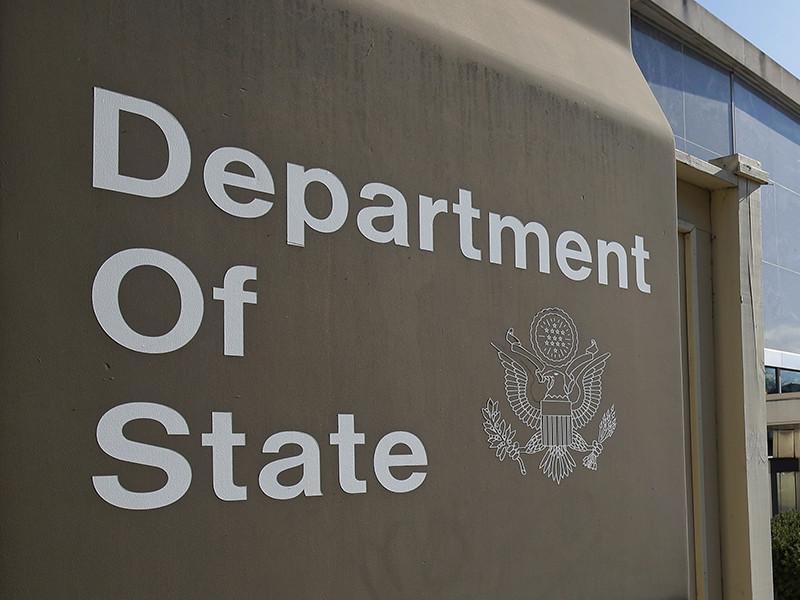 США выразили протест в связи с ограничением использования дипсобственности в России