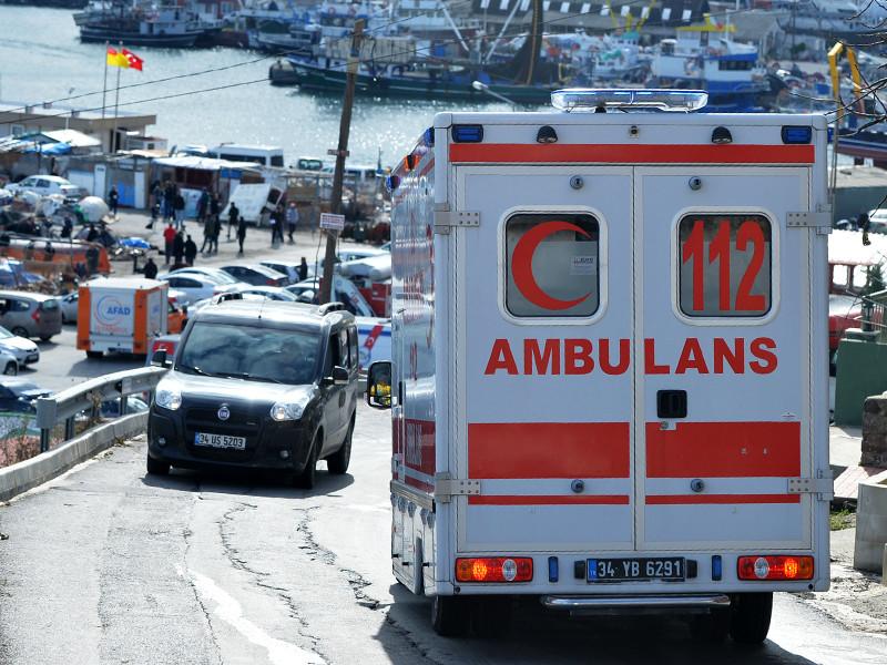 Туристка из России скончалась на турецком курорте в Кемере из-за осложнений астмы во купания в море