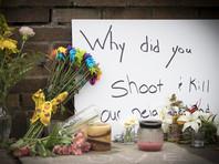 Шеф полиции Миннеаполиса уволилась из-за скандала с убийством гражданки Австралии