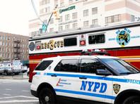 Чернокожий врач устроил бойню в больнице Нью-Йорка