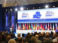 ПА ОБСЕ приняла резолюцию о восстановлении суверенитета Украины. Россия была против