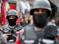 Вооруженный подросток напал на посольство Израиля в столице Иордании