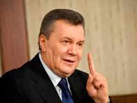 Янукович подал заявление в Генпрокуратуру Украины, назвав всех виновников госпереворота 2014 года