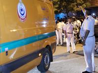 На египетском курорте в Хургаде совершено нападение на постояльцев отеля