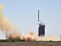 Запуск Китаем тяжелой ракеты был неудачным
