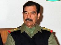 Саддам Хусейн был свергнут в апреле 2003 года после вторжения в Ирак войск коалиции во главе с США и Великобританией