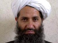 """Сын лидера """"Талибана""""* стал смертником"""
