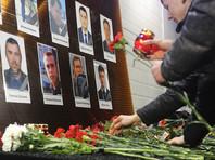 Ссылаясь на свои связи среди ветеранов ФСБ, Гратов утверждал на своей странице в Facebook, что военный самолет Ту-154, рухнувший в Черное море под Сочи, был намеренно взорван