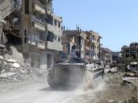 Армия мятежного ливийского маршала Хафтара объявила о полном освобождении Бенгази от боевиков