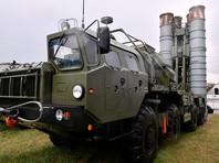 Анкара сообщила о согласии РФ передать Турции технологию С-400