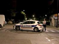 Как передает местная газета La Provence со ссылкой на полицию, по меньшей мере восемь человек пострадали, включая семилетнего ребенка