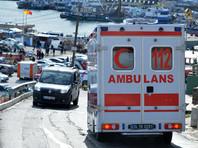 В Турции умерла российская туристка, забывшая в номере ингалятор