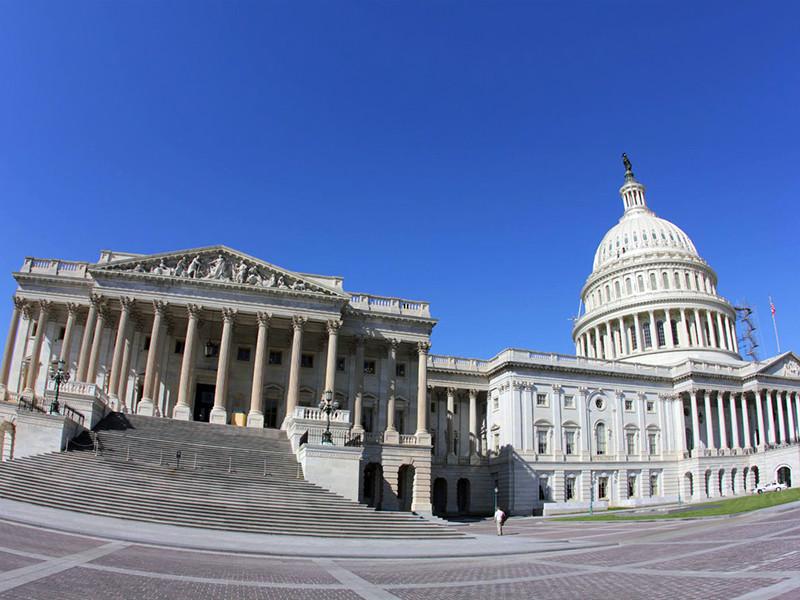 Конгресс США опубликовал текст законопроекта о дополнительных санкциях против России и Ирана и назвал дату голосования - 25 июля, вторник