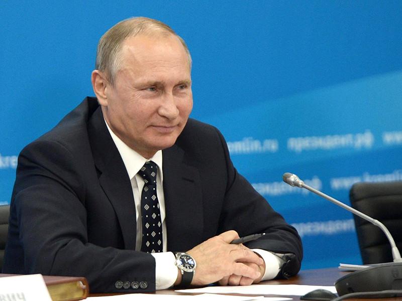 Глава и сооснователь фонда Hermitage Capital Уильям Браудер, который в России заочно арестован, заявил о том, что президент РФ Владимир Путин является самым богатым человеком в мире