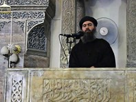 Сирийский совет по надзору за правами человека подтвердил смерть главаря ИГ* аль-Багдади
