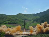Китай и Россия призвали КНДР добровольно прекратить запуски ракет