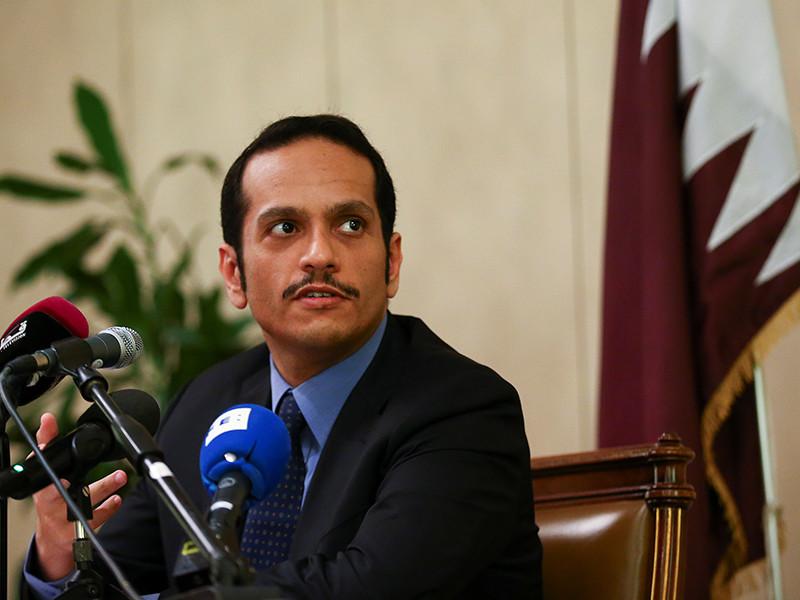 Главы МИД четырех арабских стран 5 июля обсудят, как дальше поступать с Катаром
