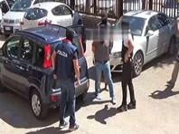В Италии задержали подозреваемого в подготовке теракта чеченца Бомбаталиева