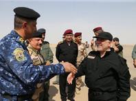 Премьер Ирака в Мосуле объявил об освобождении города от террористов
