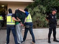 "На границе испанского города с Марокко мужчина напал с ножом на полицейского с криком ""Аллах акбар"" (ВИДЕО)"