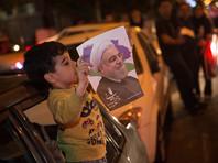 После победы Рухани на президентских выборах 2013 года Ферейдун стал его личным советником и спецпредставителем на проходивших в Женеве переговорах по иранской ядерной программе