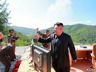 Этот шаг КНДР стал крупнейшим внешнеполитическим вызовом для администрации президента США Дональда Трампа, повышающим потенциальную стоимость военных действий против Пхеньяна