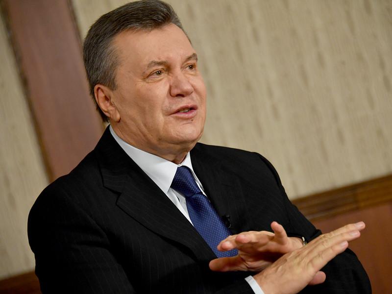 Бывший президент Виктор Янукович, которого на Украине подозревают в госизмене, за день до очередного заседания Оболонского суда в Киеве, объявил о том, что он в одностороннем порядке решил отказаться от участия в судебном процессе и уже отозвал своих адвокатов